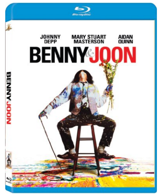 Benny & Joon. [Blu-ray] Just $9.79 Down From $20!