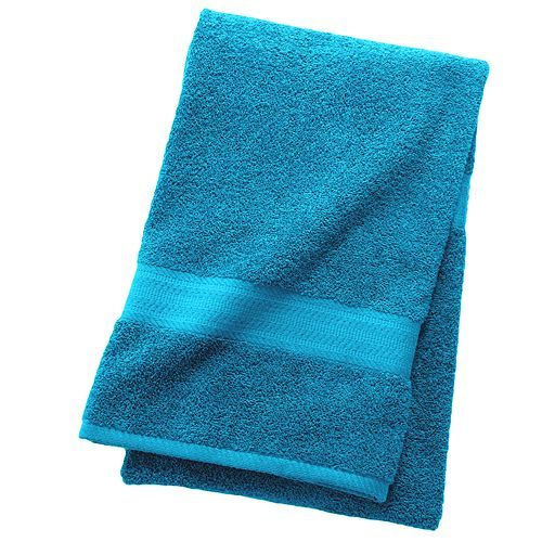 Kohl's Cardholders: Big One Bath Towels Just $3.49 Shipped!