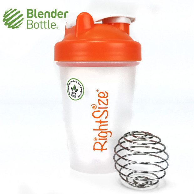 Blender Bottle Just $5.99 + FREE Shipping!