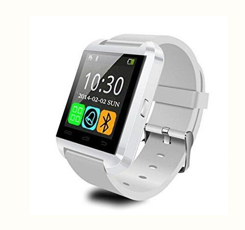 Bluetooth Smart Watch WristWatch Just $10.86!  Ships FREE!