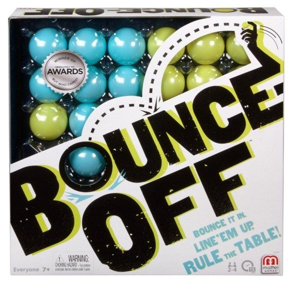 Bounce-Off Game Just $9.99! (reg. $17.99)