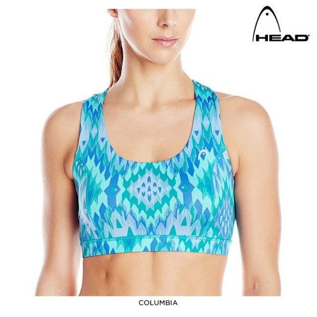 Head Sports Bra - Assorted Colors Only $17 Shipped!