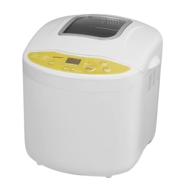 Breadman Programmable Bread Maker Only $45.99 Shipped FREE!