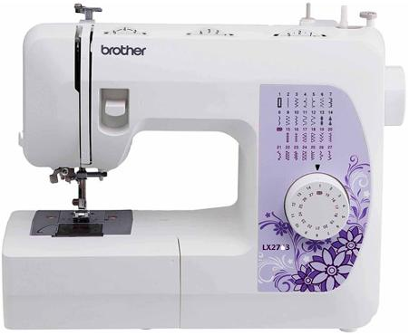 Brother XM2701 Lightweight, Full-Featured Sewing Machine Just $88.80!  FREE Shipping!