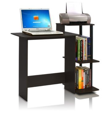 Furinno Efficient Computer Desk Only $25 (Reg. $73)