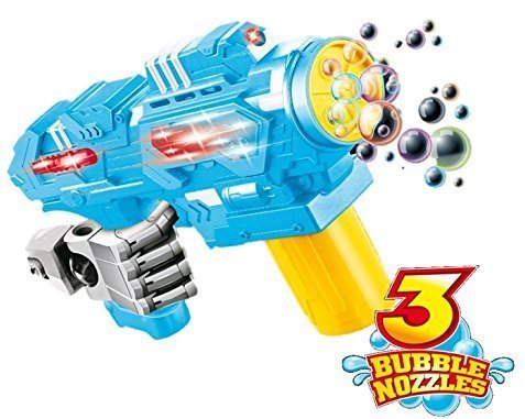 Haktoys Tornado Bubble Blaster Just $13 Down From $30!