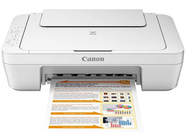 Canon Pixma All-in-One Inkjet Printer Only $17.99!