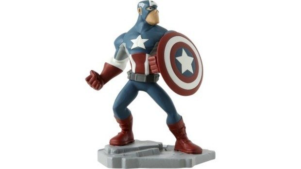 Disney Infinity Figures Only $9.99, Regularly $12.99 - $13.99!