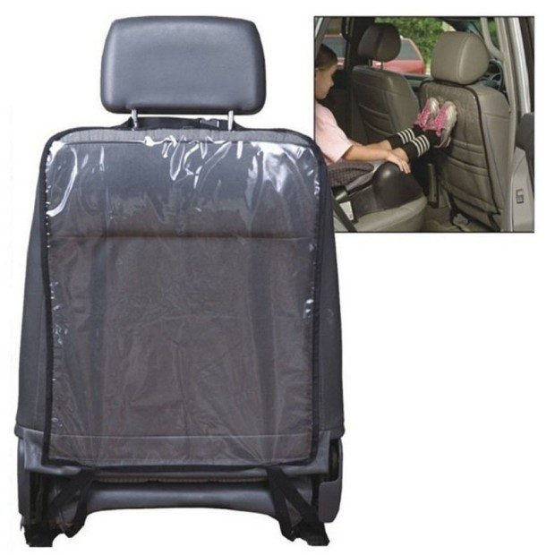 Car Seat Back Protectors Only $2.75 + FREE Shipping!