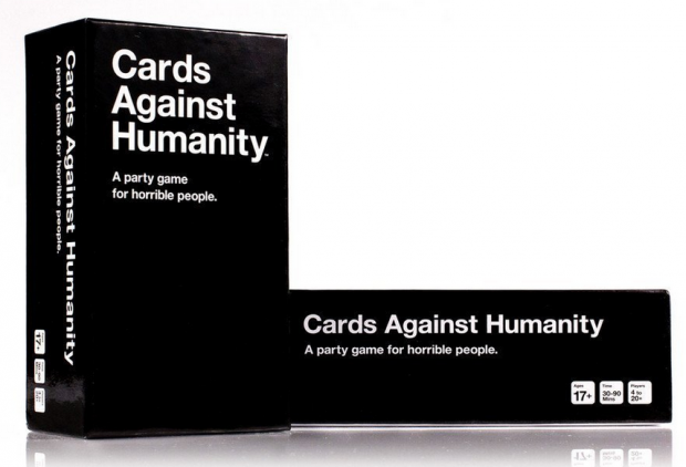 Cards Against Humanity Only $25 Shipped!
