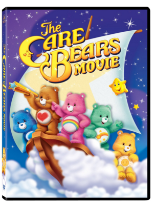The Care Bears Movie Just $3.74 Down From $15!