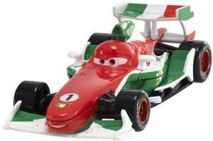 Cars 2 Die-Cast Vehicle - Francesco Bernoulli