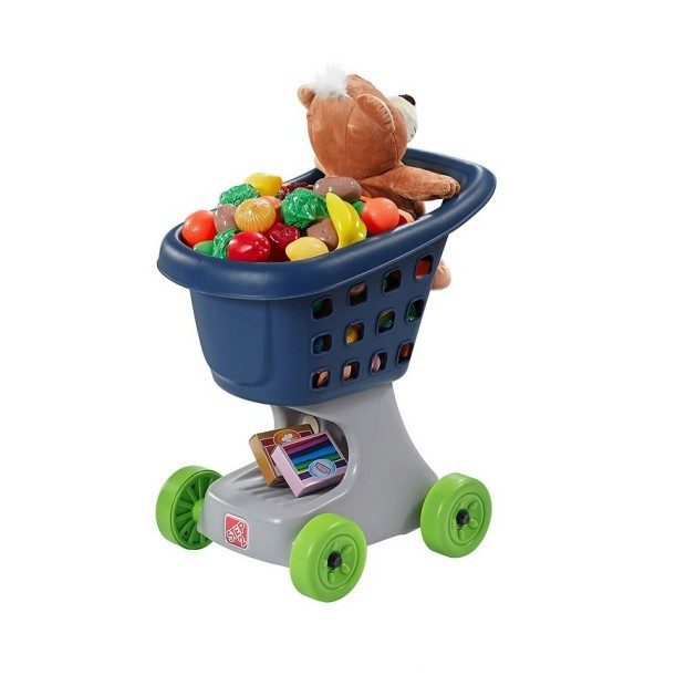 Step2 Little Helper's Shopping Cart Just $13.59! (Reg. $40!)