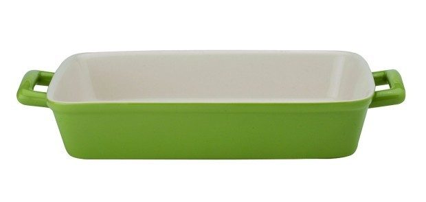 Ceramic Rectangular 13 x 9 Baking Dish Just $19.19!  (48% Off!)