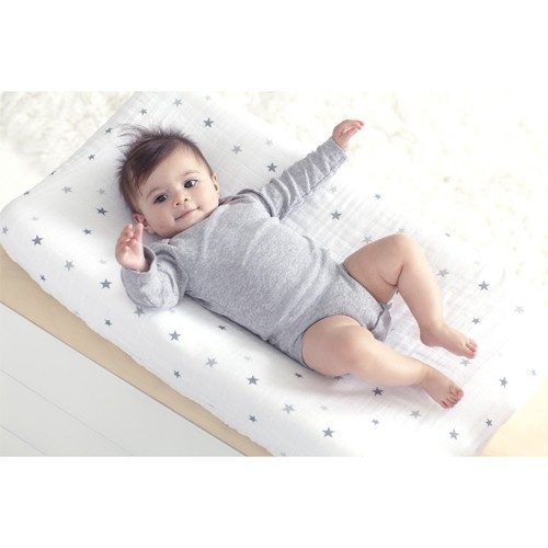 Changing Pad Cover 100% Cotton Knit Only $6.99 Shipped!