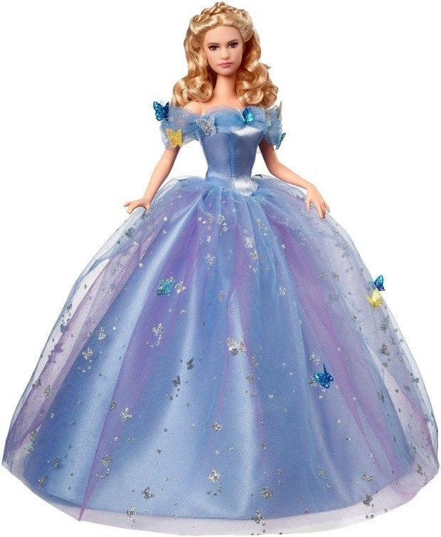 Disney Cinderella Royal Ball Doll Only $22.47!