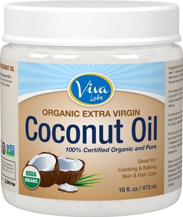 Organic Extra Virgin Coconut Oil, 16 Ounce Only $10.36!