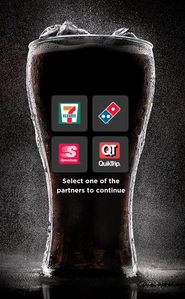 FREE 20 Oz Coke Zero At 7-Eleven, Domino's Pizza, Speedway, Or QuikTrip!