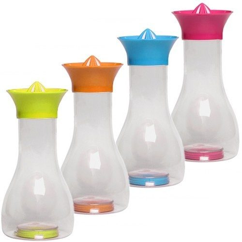 Citrus Juicer Carafe with Removable Juicing Attachment Just $4.99 Down From $24.99! Ships FREE!