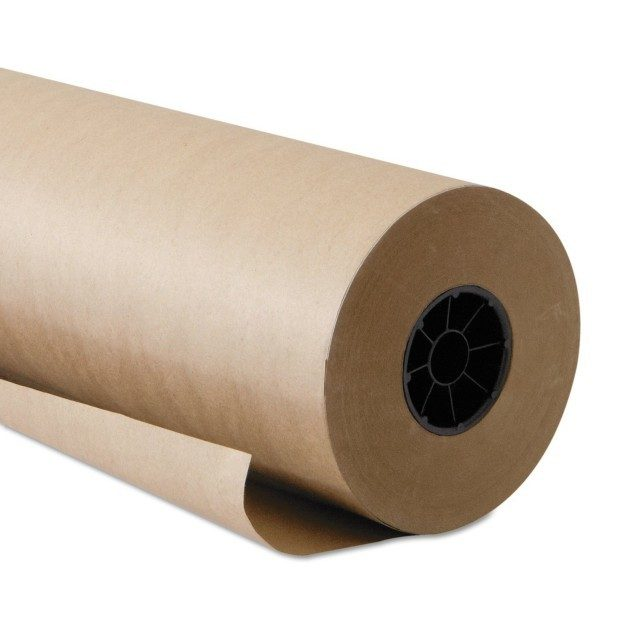 "Kraft Paper, 30"" x 874 ft Only $28.10! (Save 43%)"