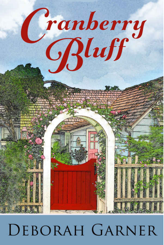 FREE Cranberry Bluff eBook From Amazon!