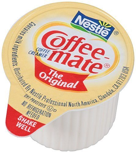 Coffee-mate Coffee Creamer Singles As Low As $6.11!