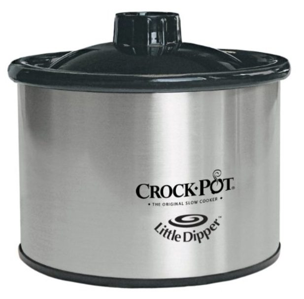 Crock-Pot 16-Ounce Little Dipper