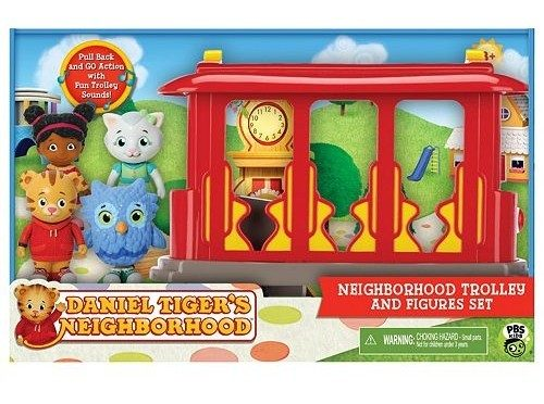 Cardholders: Daniel Tiger's Neighborhood Set Just $12.29 Shipped!