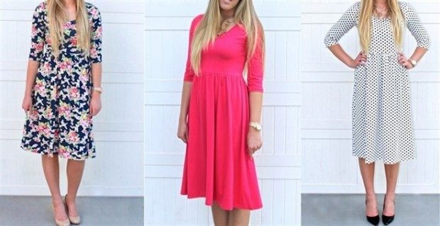 Easy Breezy Day to Night Dress: 10 Styles Just $24.99!