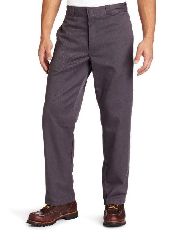 Dickies Men's Original Work Pant Starting At $11.27!