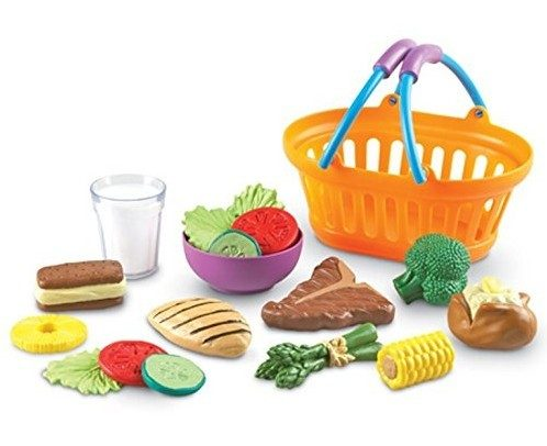 Learning Resources New Sprouts Dinner Basket Just $18.39!