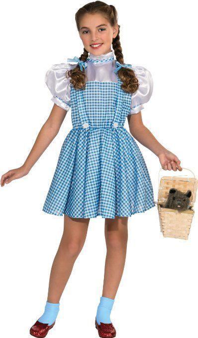 67 Kids Non-DIY Halloween Costumes Under $25!