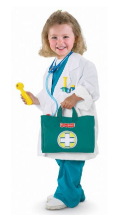 Fisher-Price Medical Kit Just $7.49 Down From $17!