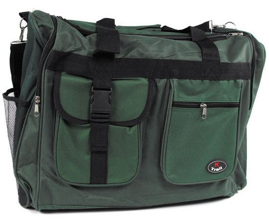 22 Inch Travel Duffel Just $11.99 Plus FREE Shipping!