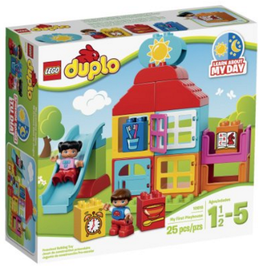 LEGO DUPLO My First Playhouse (10616) Just $13.19 Down From $20!