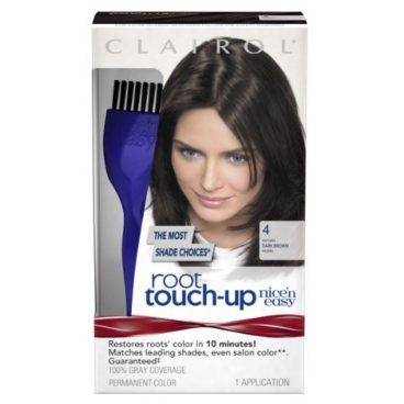 Clairol Nice 'n Easy Root Touch-Up Dark Brown (2 Pk) Only $5.46! (Reg. $16)