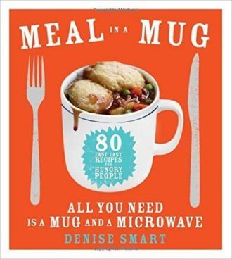 Meal in a Mug Just $11.32! (Reg. $17)