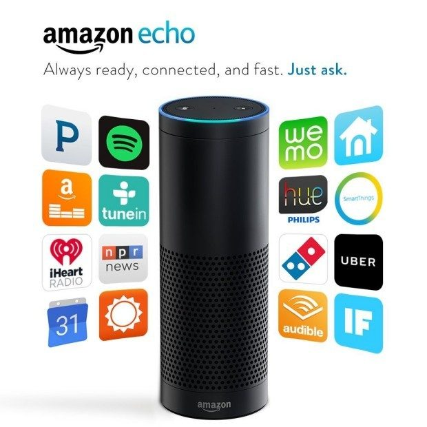 Price Drop! Echo Only $153.71 Ships FREE!