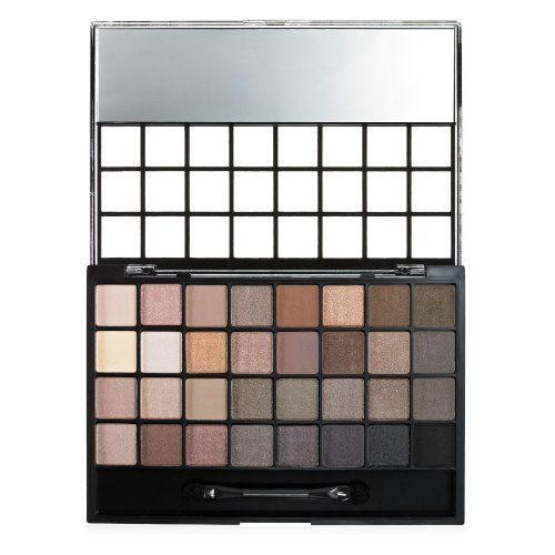 e.l.f. Eyeshadow 32 Piece Palette Only $6!