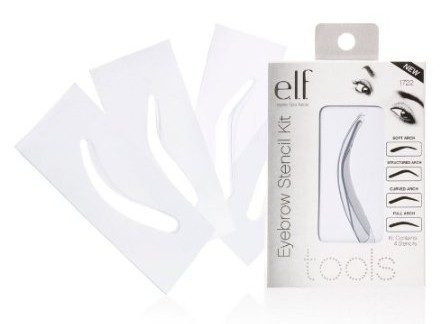 e.l.f. Eyebrow Stencil Kit Only $3.49 Ships FREE!