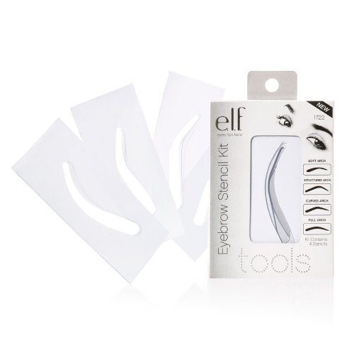 e.l.f. Eyebrow Stencil Kit Only $4.05!