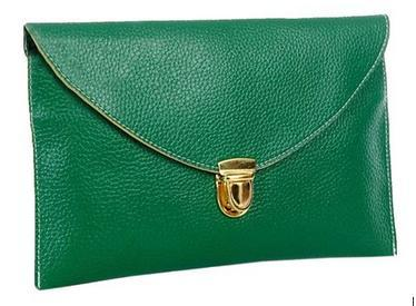 Womens Envelope Clutch Purse Just $4.78 Shipped!