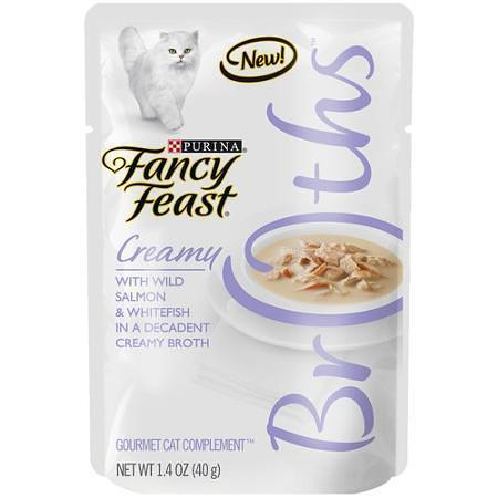 fancy feast boths