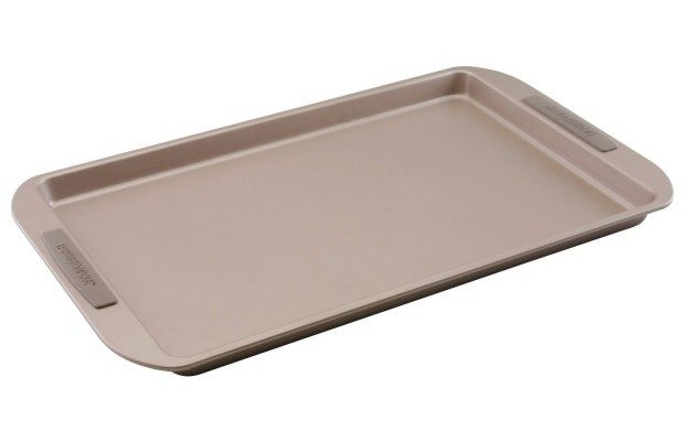 Farberware Soft Touch 11-by-17-Inch Nonstick Cookie Sheet Was $28 Now Only $15.92!