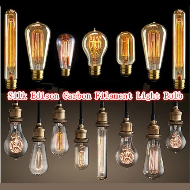 Vintage Look Light Bulbs Just $8.12! Ships FREE!