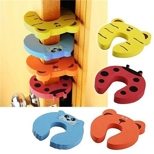 Adorable Finger Pinch Guards Only $1.70 SHIPPED!