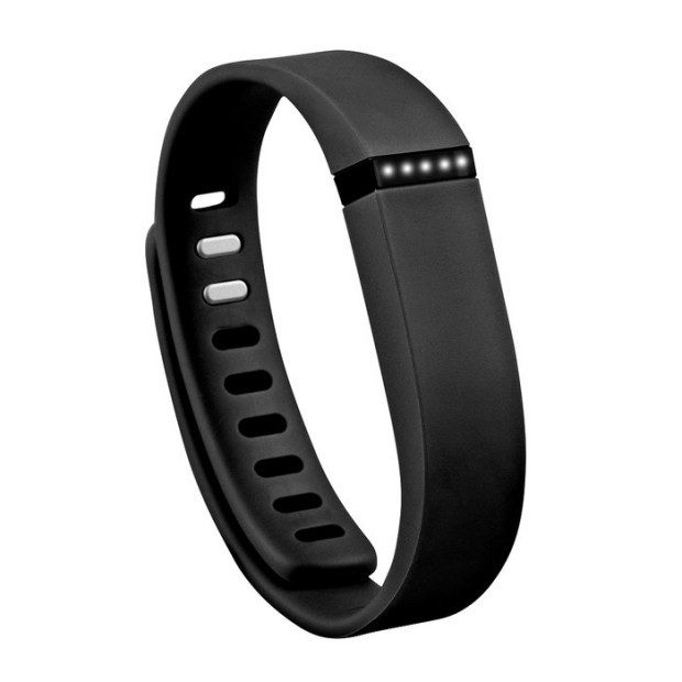 Fitbit Flex Wireless Activity & Sleep Tracker Wristband (Refurbished) Only $49! Ships FREE!
