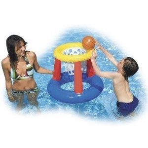 Intex Floating Hoops Basketball Game Just $6.26!
