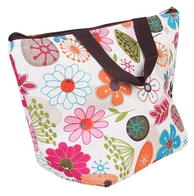 Waterproof Insulated Lunch Bag Only $2.42! Ships FREE!