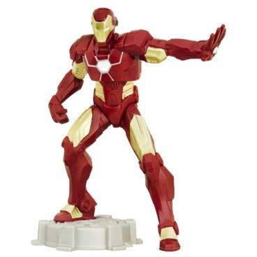 Playmation Iron Man Smart Figure Just $3.25 (Was $15)